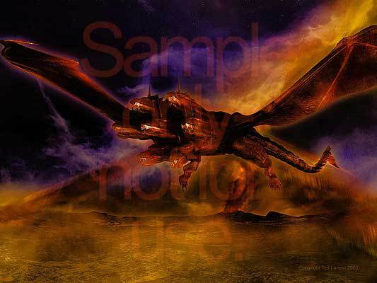 Great dragon, Satan, released, pit, Revelation, prophecy